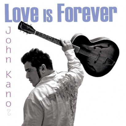 Love is Forever CD