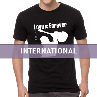 shirt  international